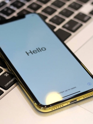 Iphone X Mạ Vàng