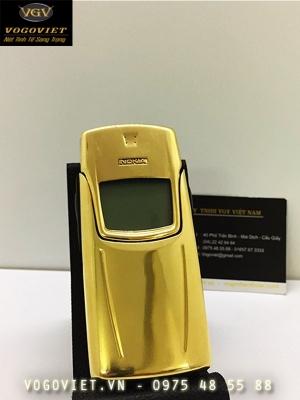 Mạ Vàng Điện Thoại 8910